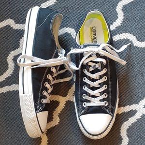 Converse Cons Lunarlon Black Sneakers 11
